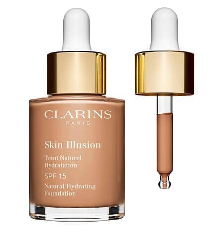 Skin Illusion de Clarins