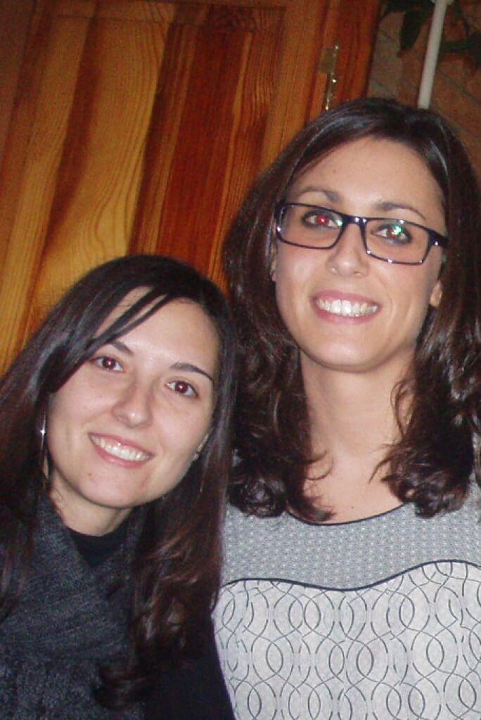 Laura y Sandra: Nadie Dijo Desde Dónde