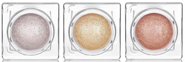 Aura Dew Face, Eye, Lips de Shiseido