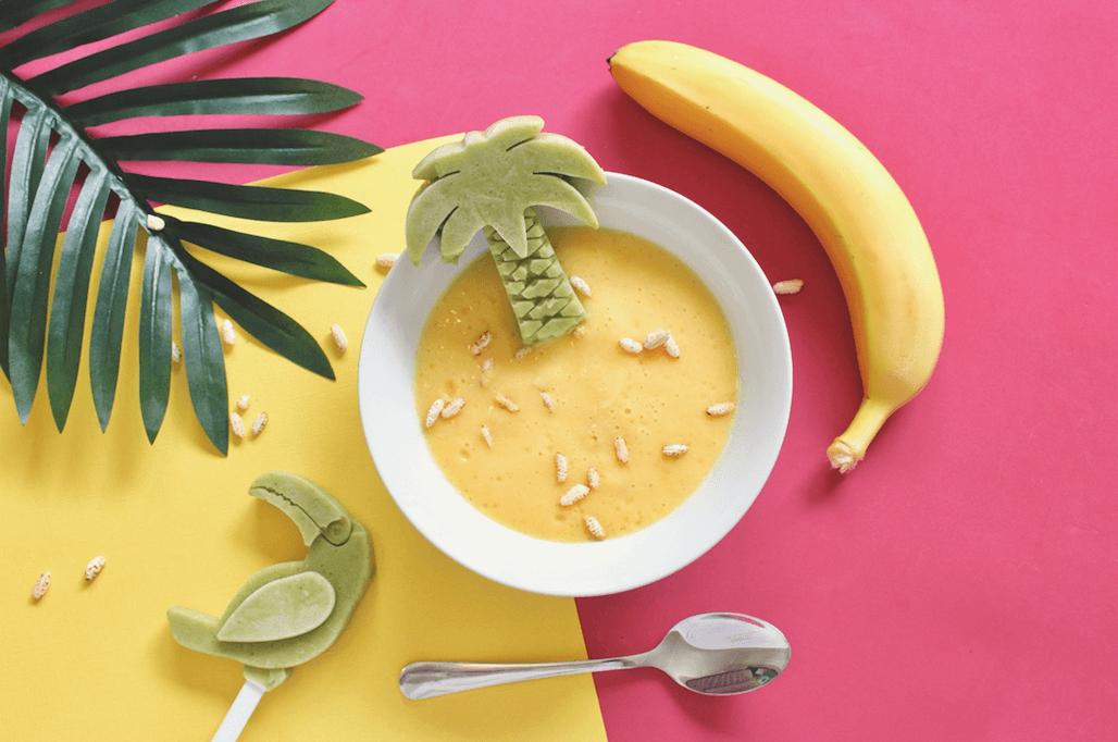 Cómo comer bien si no tienes apetito Foto: Gabrielle Henderson on Unsplash
