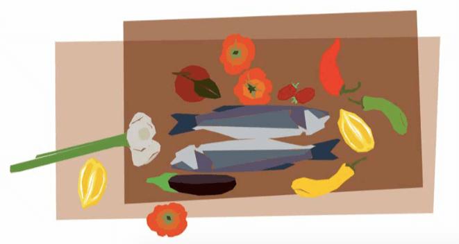El papel del nutricionista y de una buena alimentación por Willy Ollero