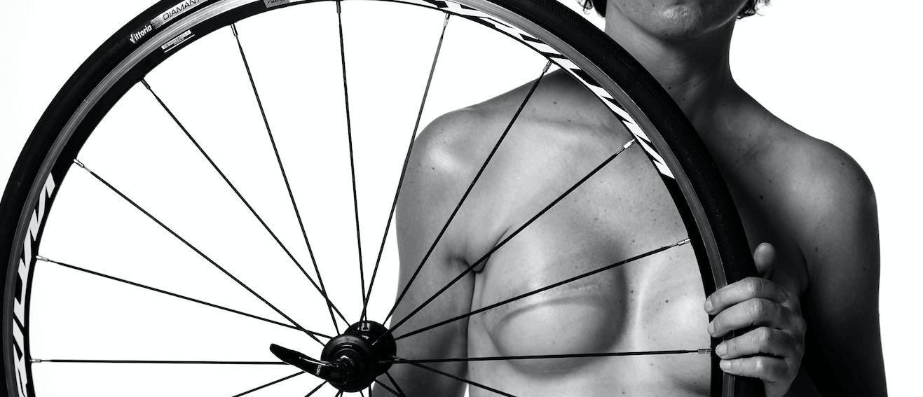 Cáncer y bici