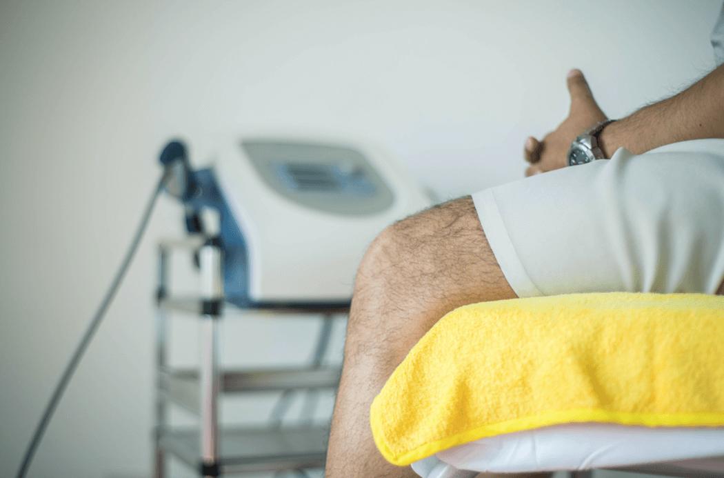 Un dia en el hospital Foto: Marlon Lara on Unsplash