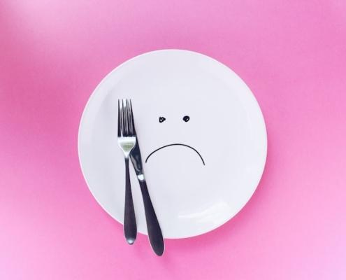 Anorexia-caquexia